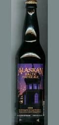 Alaskan Pilot Series: Baltic Porter - Baltic Porter