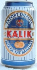 Kalik - Pale Lager