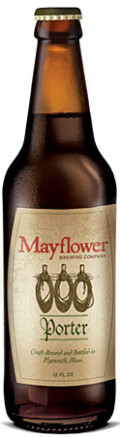 Mayflower Porter - Porter