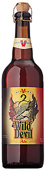Victory Wild Devil Ale - Sour Ale/Wild Ale