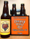 Olde Burnside Penny Weiz Ale - Belgian White &#40;Witbier&#41;