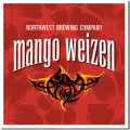 Northwest Mango Weizen - Fruit Beer