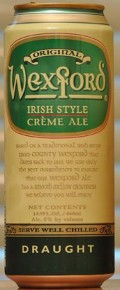 Wexford Irish Cream Ale - Irish Ale