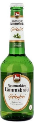 Neumarkter Lammsbru Glutenfrei - Specialty Grain