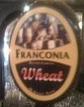 Franconia Wheat - German Hefeweizen