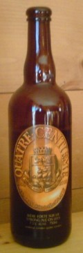 Unibroue Quatre-Centime &#40;400&#41; - Belgian Ale