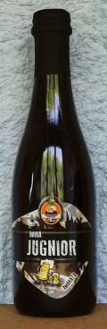 Bi-Du Jugnior - Belgian Ale