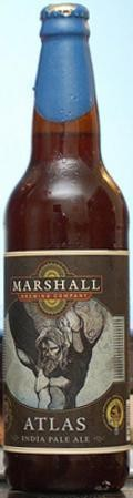 Marshall Atlas IPA - India Pale Ale (IPA)