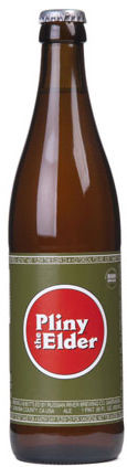 Russian River Pliny the Elder - Imperial/Double IPA