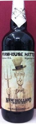 New Holland Farmhouse Hatter - Belgian Ale