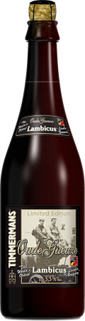 Timmermans Oude Gueuze - Lambic - Gueuze