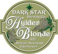 Dark Star Hylder Blonde - Golden Ale/Blond Ale