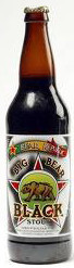 Bear Republic Big Bear Black Stout - Imperial Stout