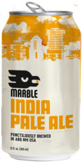 Marble (NM) India Pale Ale - India Pale Ale (IPA)