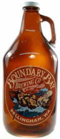 Boundary Bay 3B - Golden Ale/Blond Ale