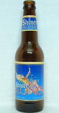 Shiner Blonde - Pilsener
