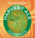 Weyerbacher Harvest Ale - India Pale Ale &#40;IPA&#41;