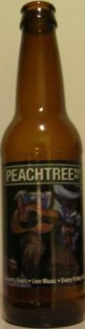 Red Brick Peachtree Pale Ale - American Pale Ale