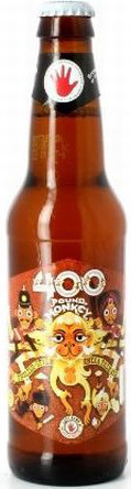 Left Hand 400 Pound Monkey - India Pale Ale (IPA)