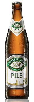 Grieskirchner Pils - Pilsener