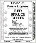 Lawsons Finest Red Spruce Bitter - Spice/Herb/Vegetable