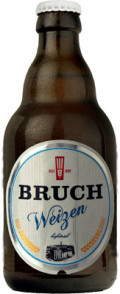 Bruch Weizen - German Hefeweizen