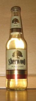 Olvi Sherwood Premium Cider - Cider