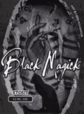 Voodoo Black Magick - Imperial Stout