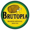 Brutopia Blackout Stout  - Stout