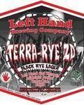 Left Hand Midnight Project Terra-ryezd - Specialty Grain