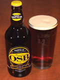 Tomos Watkin OSB / Old Style Bitter &#40;Bottle&#41; - Bitter