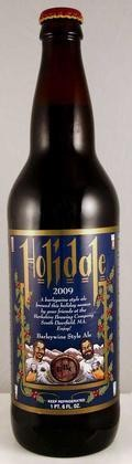 Berkshire Holidale - Barley Wine