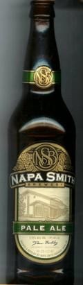 Napa Smith Pale Ale - American Pale Ale