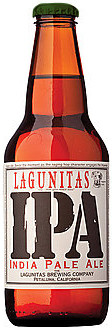 Lagunitas Wet Hop IPA - India Pale Ale (IPA)