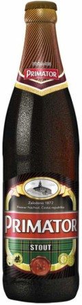 Primtor Stout - Dry Stout