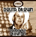 Cigar City Bolita Brown Double Nut Brown Ale - American Strong Ale 