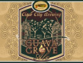 Cigar City Guava Grove Farmhouse Ale - Fruit Beer