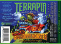 Terrapin Oak Aged Big Hoppy Monster - Imperial/Double IPA