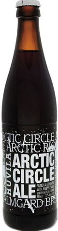Huvila Arctic Circle Ale - Spice/Herb/Vegetable