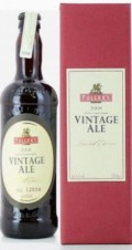 Fuller�s Vintage Ale 2008 - English Strong Ale