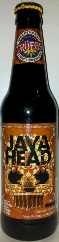 Tregs JavaHead Stout - Stout