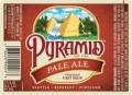 Pyramid Pale Ale - English Pale Ale