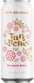 New Belgium Lips of Faith - Tart Lychee - Sour Ale/Wild Ale