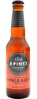 4 Pines Pale Ale - American Pale Ale
