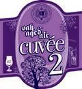 Southern Tier Cuve Series 2 - American Strong Ale 