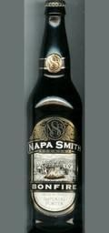 Napa Smith Bonfire Imperial Porter - Imperial/Strong Porter