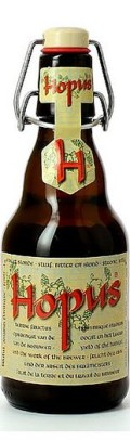 Lefebvre Hopus - Belgian Strong Ale