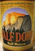 Tioga-Sequoia Half Dome California Wheat - Wheat Ale
