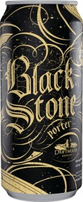 Driftwood Blackstone Porter - Porter