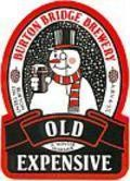 Burton Bridge Old Expensive - English Strong Ale